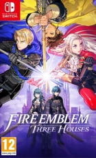Fire Emblem : Three Houses - Limited Edition