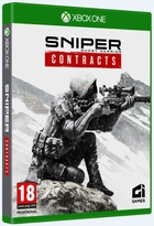 Sniper Ghost Warriors : Contracts