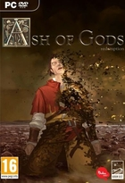 jaquette CD-rom Ash Of Gods : Redemption