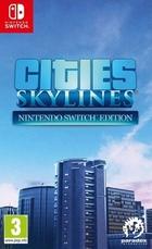 Cities Skylines - Nintendo Switch Edition