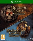 Baldur's Gate 1+2 - Enhanced edition