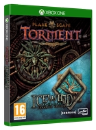 Icewind Dale + PlaneScape Torment - Enhanced editions