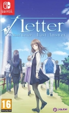 Root Letter : Last Answer - Day One Edition