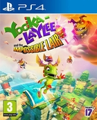 Yooka-Laylee : The Impossible Lair