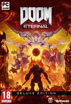 Doom : Eternal - Deluxe Edition