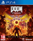 Doom : Eternal - Deluxe Edition
