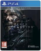 Death Stranding - Edition Spéciale
