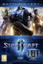 StarCraft 2 : Battle Chest Trilogie (réédition)