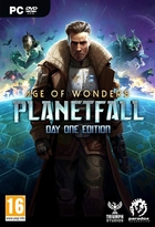 Age of Wonders : Planetfall - Day One Edition