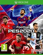 E Football PES 2020 (Pro Evolution Soccer)