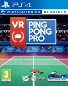 Ping Pong Pro - Play Station VR Required