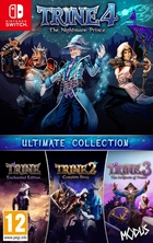 Trine (1 à 4) - Ultimate Collection