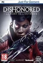 Dishonored : La Mort de L'Outsider (réédition)
