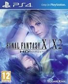 Final Fantasy X | X-2 - HD Remaster (Réédition)