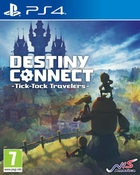Destiny Connect : Tick-Tock Travelers - Day One Edition