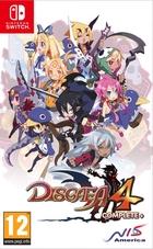 Disgaea 4 : Complete