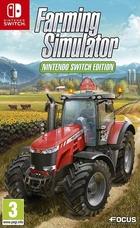 Farming simulator 2019 - Nintendo Switch Edition