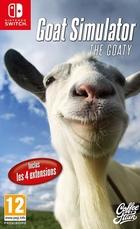 Goat Simulator - The Goaty