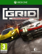 Grid (édition 2019) - Ultimate edition