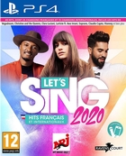 Let's Sing 2020 : Hits Français et Internationaux