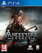 Ancestors : Legacy - Conqueror's Edition
