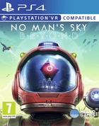 No Man's Sky : Beyond - Playstation VR Compatible