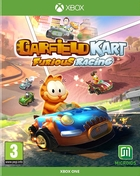 Garfield Kart : Furious Racing