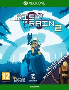 Risk Of Rain 2 (+ Risk Of Rain 1)
