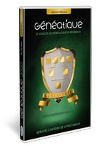 Généatique 2020 - Prestige