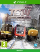 TSW Train Sim World 2020 - Collector's edition