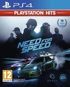 Need for Speed - Playstation Hits