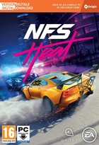 Need for speed : Heat