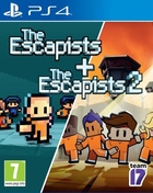 The Escapists 1 + 2