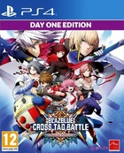 BlazBlue Cross Tag Battle - Day One Edition