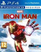 Marvel's Iron Man - Playstation VR required