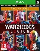 Watch Dogs : Legion - Edition Gold