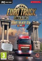 Euro Truck Simulator 2 : Road to the black sea