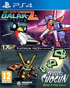 Galak-Z : The Void + Skulls of the Shogun : Bonafide - Edition Platinum Pack