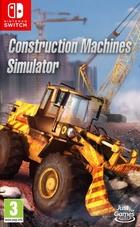 Construction Machines Simulator