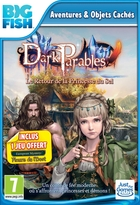 Dark Parables 14 : Le Retour de la Princesse du Sel + European Mystery 3 : Fleurs de Mort