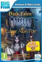 Dark Tales 12 - Morella par Edgar Allan Poe + Hidden expedition 12 - L'empereur éternel