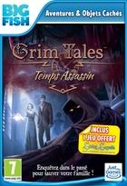 Grim Tales 14 : Temps assassin + Living Legends 4 : Sous L'Emprise des Souhaits