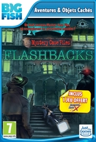 Mystery Case Files 17 : Flashbacks + Haunted Hotel 10 : L'eX
