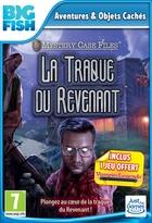 Mystery Case Files 16 : La traque du revenant + Vampire Legends 3 : Le Comte de la Nouvelle-Orléans