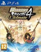 Warriors Orochi 4 - Ultimate Edition