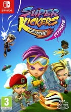 Super Kickers League - Ultimate