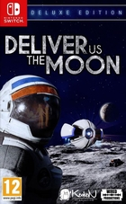 Deliver Us The Moon - Deluxe Edition