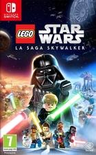 LEGO Star Wars : la Saga Skywalker