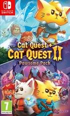 Cat Quest + Cat Quest II - Pawsome Pack