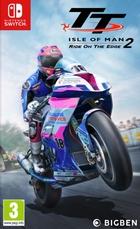 TT Isle of Man 2 : Ride on the Edge